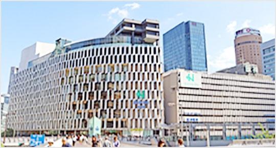 阪神百貨店梅田本店