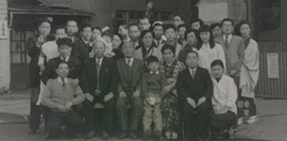 淡路屋の歴史