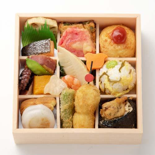 ことりっぷ旅するお弁当~大阪~